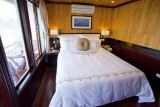 Double Bed with Private Balcony